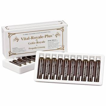 Vital-Royale-Plus 20x10ml, mit Propolis