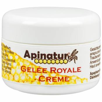 Gelee Royale Creme 50ml